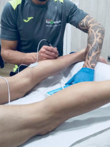 5. Fisioterapia especializada