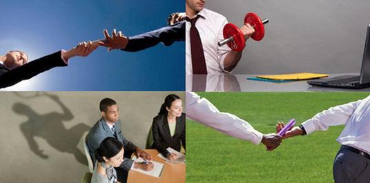 Deporte, una terapia para la motivación laboral y grupal