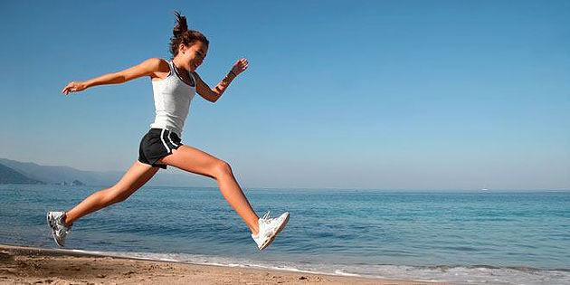 ¡Fisioterapia para pasar unas excelentes vacaciones!