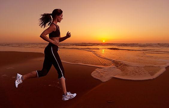 ¡Quema grasa! 5 ejercicios para un entrenamiento de alta intensidad (I)