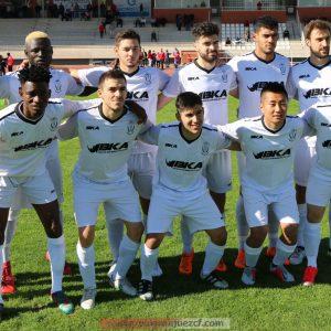 Agrupación Deportiva Villaviciosa