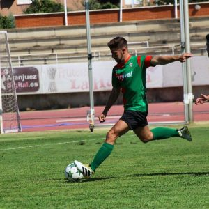 Alvaro Zamora_Futbol