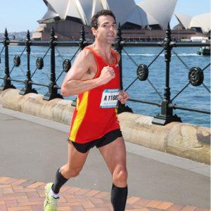 Antonio Osma_Maratón