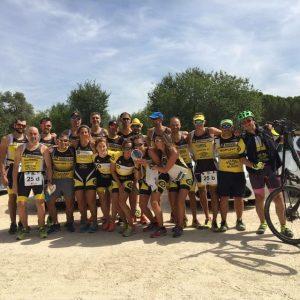 Club Tri Low Cost Leganés_Triatlon