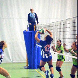 Elena Serrano_Voleibol