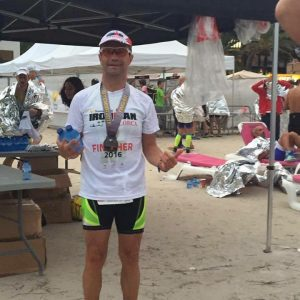 Ernesto Alonso_Triatlon