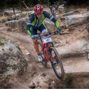Raúl del Castillo_Ciclismo