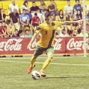 Rafael Jiménez_Fútbol